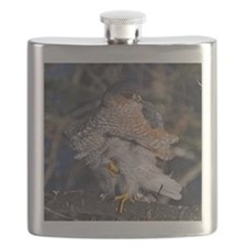 note card-front tall Flask