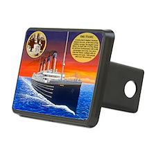 Titanic Hitch Cover
