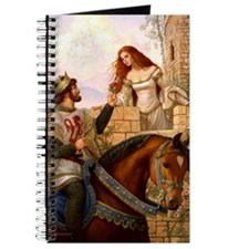 Guinevere and Arthur Journal