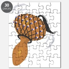 gourd rattles Puzzle