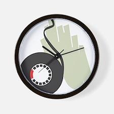 film roll Wall Clock