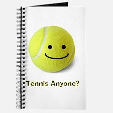 Tennis anyone? Journal