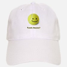 Tennis anyone? Cap