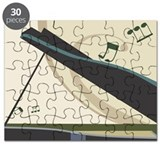 Musical instruments Puzzles