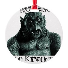 kracken Ornament