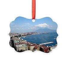 Naples Ornament