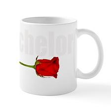 bachelor rose Mug