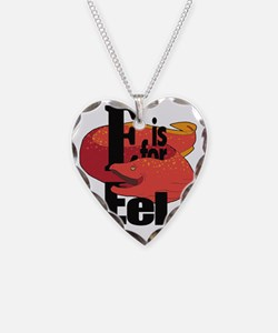 EisforEel Necklace