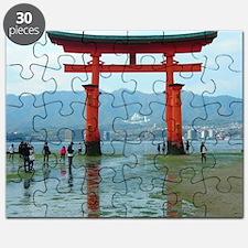 Miya Jima Puzzle