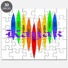 rainbowkayakhearts Puzzle