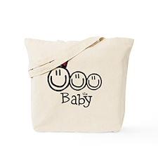gbb-baby (2) Tote Bag
