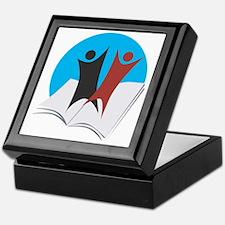 Notebook Keepsake Box