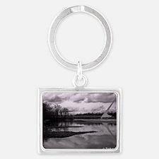 2009-00004-2f003-006 Landscape Keychain