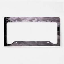 2009-00004-2f003-006 License Plate Holder
