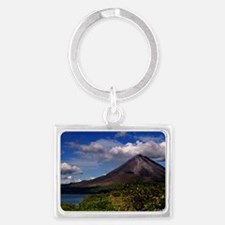2009-00002-1a001-147 Landscape Keychain
