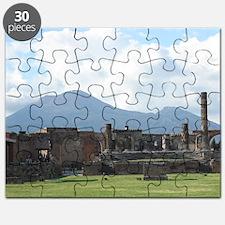 Pompeii Puzzle