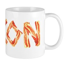 BACON lighter Mug