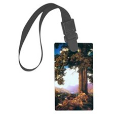 mp_post1 Luggage Tag