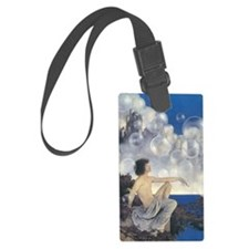 mp_post3 Luggage Tag
