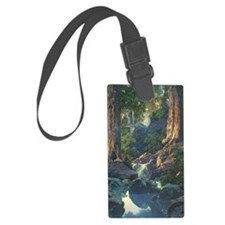 mp_post5 Luggage Tag