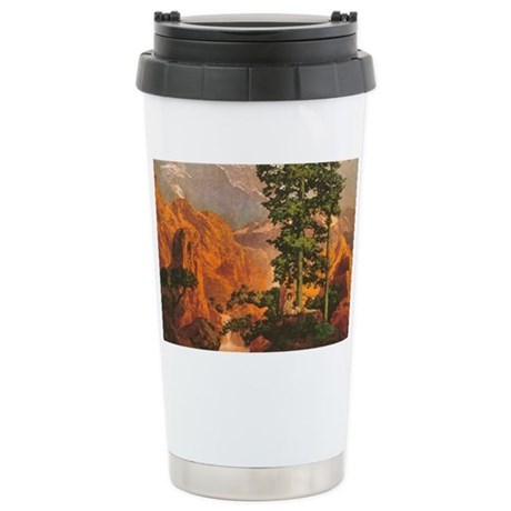 mp_post6 Stainless Steel Travel Mug