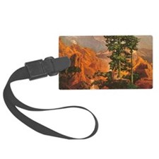 mp_post6 Luggage Tag