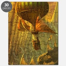 Steampunk_1_journal Puzzle