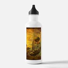 Finisterra_11x17 Water Bottle