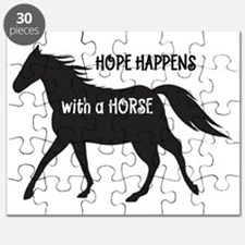 2-Large HHWH Hayseed Puzzle