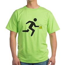 Beer Runner T-Shirt