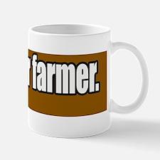 Know-Your-Farmer-Bumper-Sticker Mug