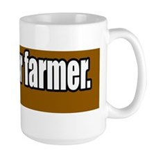 Know-Your-Farmer-Bumper-Sticker Mug
