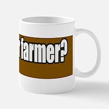Whos-Your-Farmer-Bumper-Sticker Mug