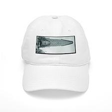 flat iron Baseball Cap