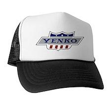 yenkocrest Trucker Hat