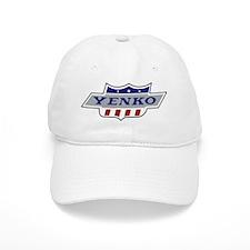 yenkocrest Baseball Cap