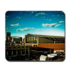 Conseco Fieldhouse Mousepad