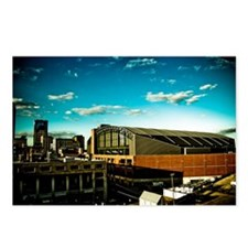 Conseco Fieldhouse Postcards (Package of 8)