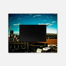 Conseco Fieldhouse Picture Frame