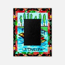 lachalupa23by35poster Picture Frame