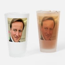 dave2 Drinking Glass