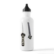 SamuraiScabbard061209 Water Bottle