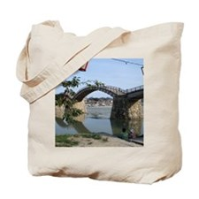 Kintai Bridge Tote Bag