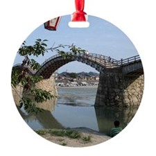 Kintai Bridge Ornament