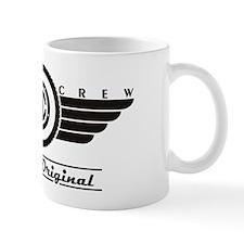 wings_RC7 bw.gif Mug