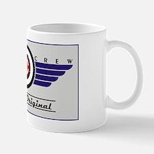 wings_RC7 sticker Mug