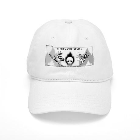 014_merry-x-mas Cap