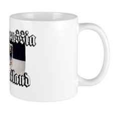 East Prussia Homeland Mug