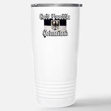 East Prussia Homeland Travel Mug