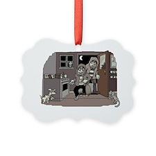 burglars1 Ornament